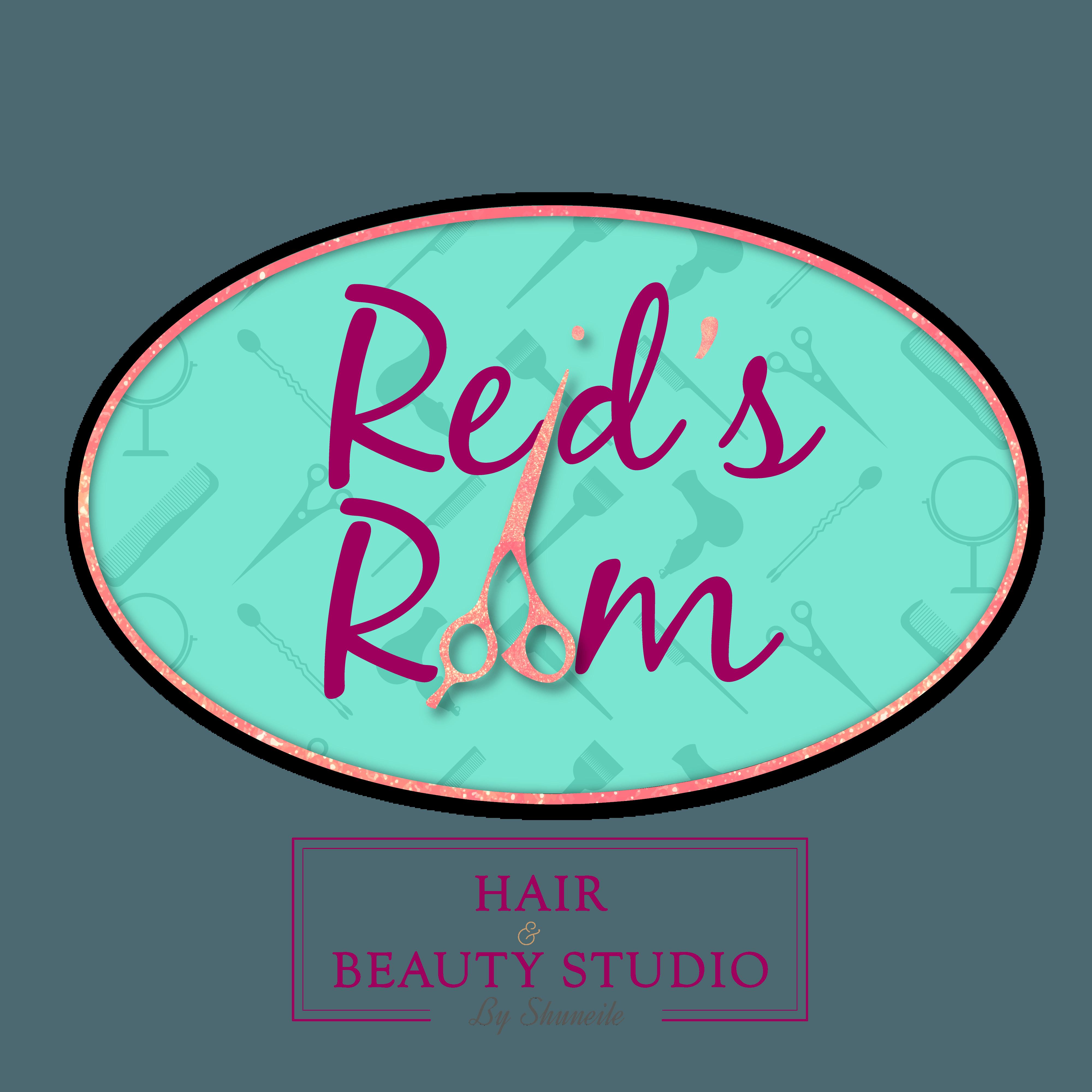 Reid's Room Logo Design